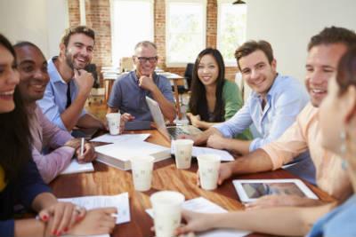 Groupe mastermind d'entrepreneurs